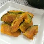 お弁当におやつに簡単!かぼちゃのおすすめレシピです〜♡
