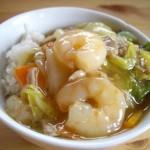 11月のアンコールレッスンは大人気のシュウマイ&中華丼です〜!