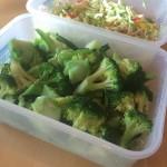 美しくダイエットするにはやはり野菜が必要なのですね〜。