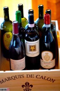 ワイン1129