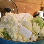 めずらしく熱が出たので野菜をたっぷり食べました!